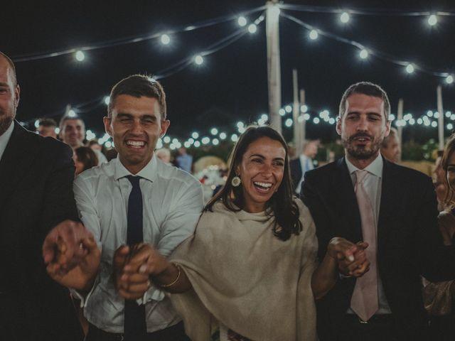 Il matrimonio di Domenico e Alice a Saludecio, Rimini 57
