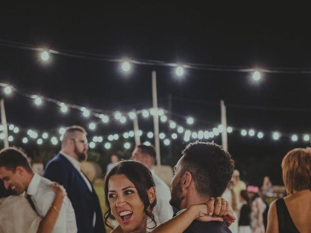 Il matrimonio di Domenico e Alice a Saludecio, Rimini 60