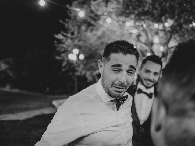 Il matrimonio di Domenico e Alice a Saludecio, Rimini 66