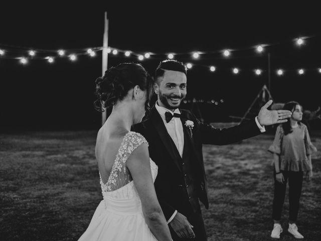 Il matrimonio di Domenico e Alice a Saludecio, Rimini 69