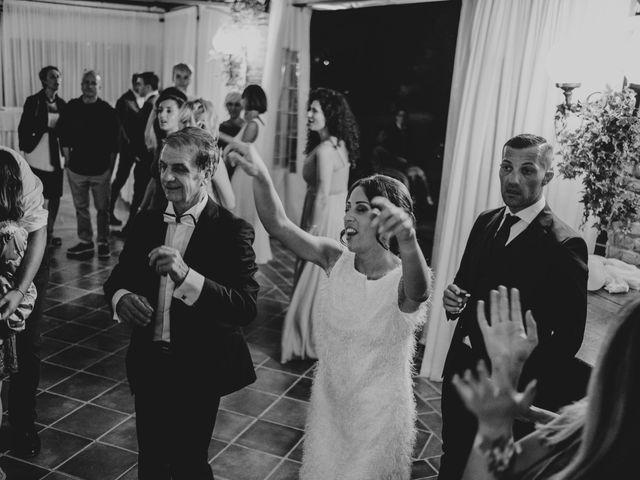 Il matrimonio di Domenico e Alice a Saludecio, Rimini 73