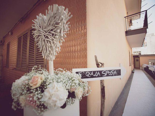 Il matrimonio di Ilaria e Daniele a Triggiano, Bari 2