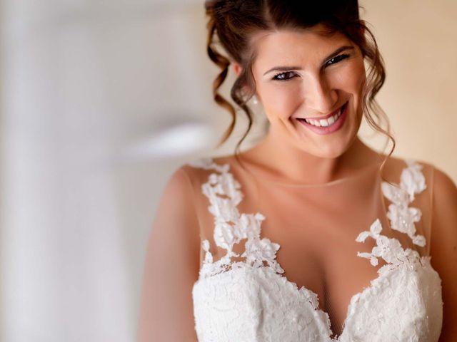 Il matrimonio di Ilaria e Daniele a Triggiano, Bari 8