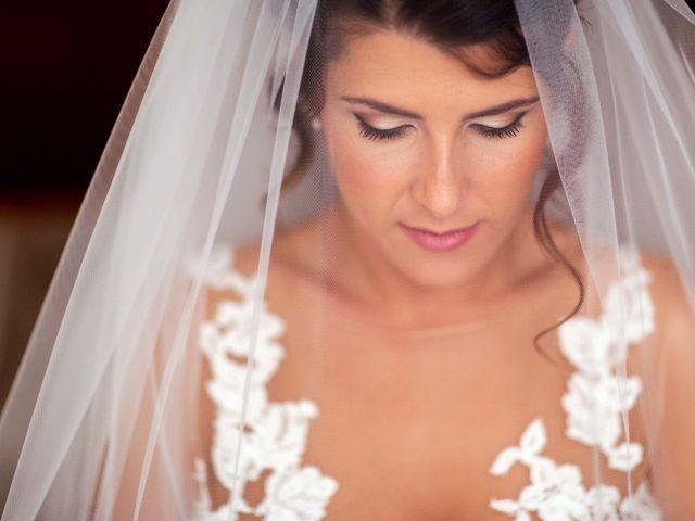 Il matrimonio di Ilaria e Daniele a Triggiano, Bari 9