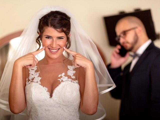 Il matrimonio di Ilaria e Daniele a Triggiano, Bari 10