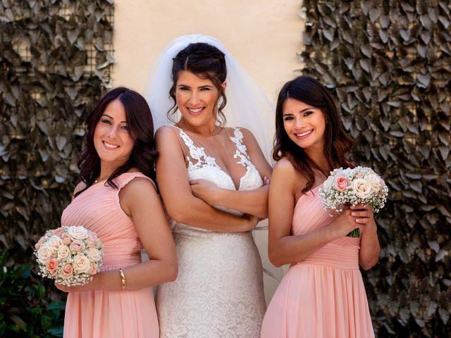 Il matrimonio di Ilaria e Daniele a Triggiano, Bari 13