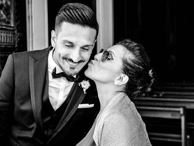 Il matrimonio di Ilaria e Daniele a Triggiano, Bari 16