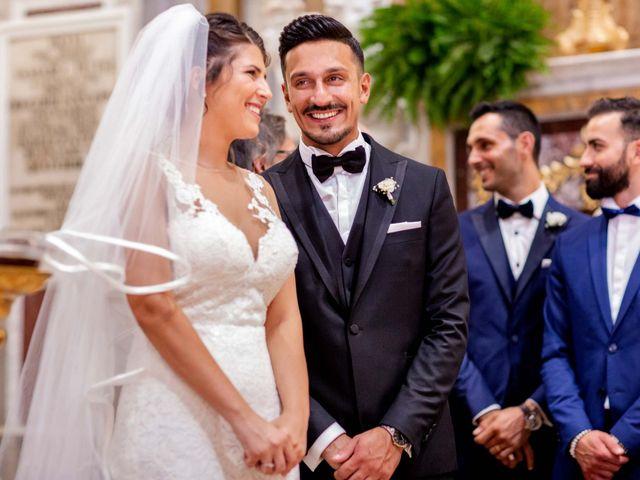 Il matrimonio di Ilaria e Daniele a Triggiano, Bari 20