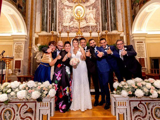 Il matrimonio di Ilaria e Daniele a Triggiano, Bari 21