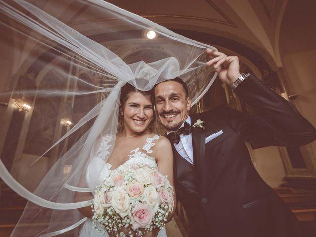 Il matrimonio di Ilaria e Daniele a Triggiano, Bari 22