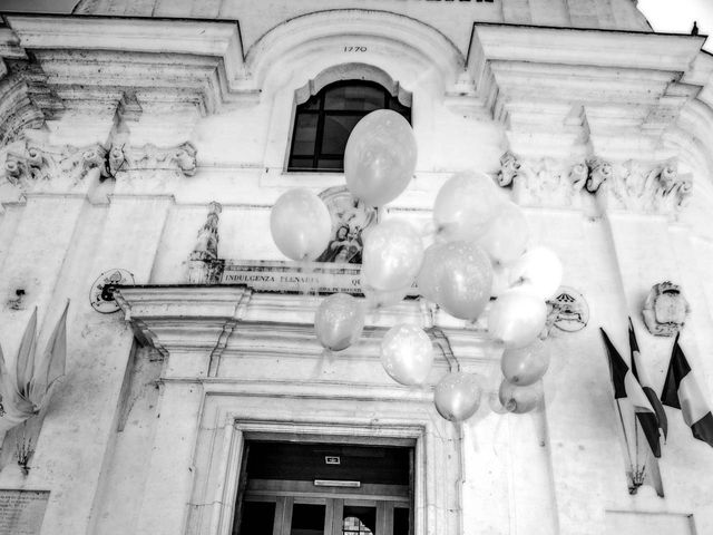 Il matrimonio di Ilaria e Daniele a Triggiano, Bari 24