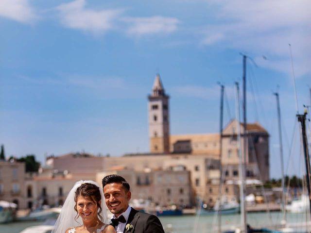 Il matrimonio di Ilaria e Daniele a Triggiano, Bari 26