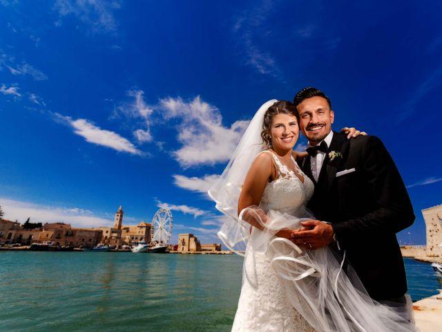 Il matrimonio di Ilaria e Daniele a Triggiano, Bari 27
