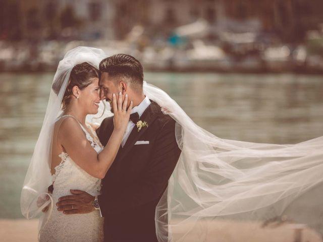 Il matrimonio di Ilaria e Daniele a Triggiano, Bari 28