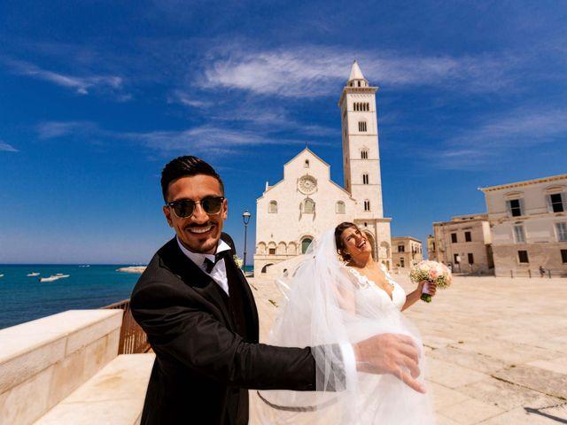 Il matrimonio di Ilaria e Daniele a Triggiano, Bari 29