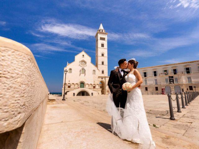 Le nozze di Daniele e Ilaria