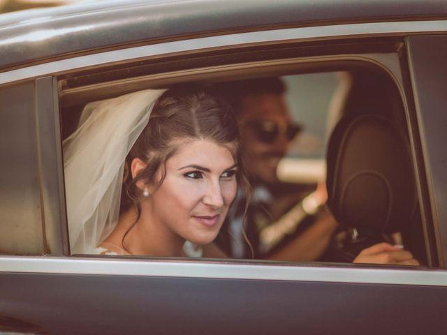 Il matrimonio di Ilaria e Daniele a Triggiano, Bari 30