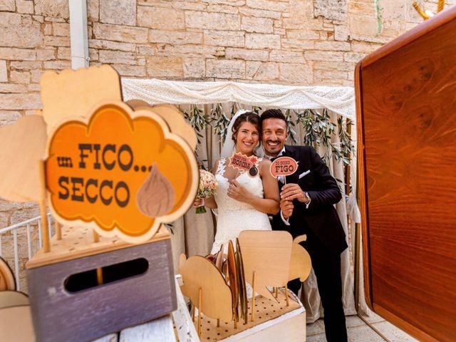 Il matrimonio di Ilaria e Daniele a Triggiano, Bari 31