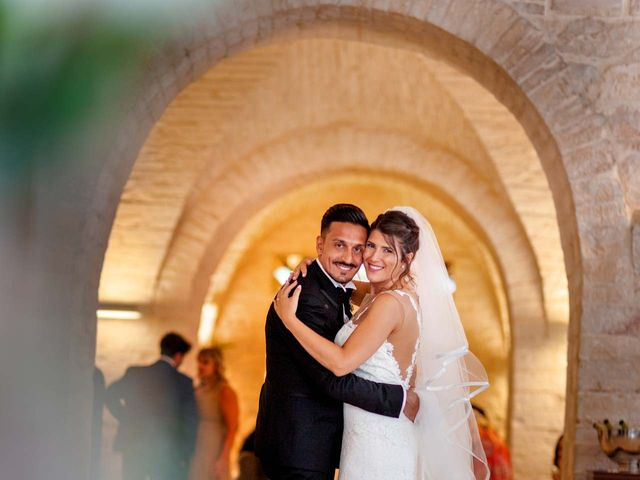 Il matrimonio di Ilaria e Daniele a Triggiano, Bari 33