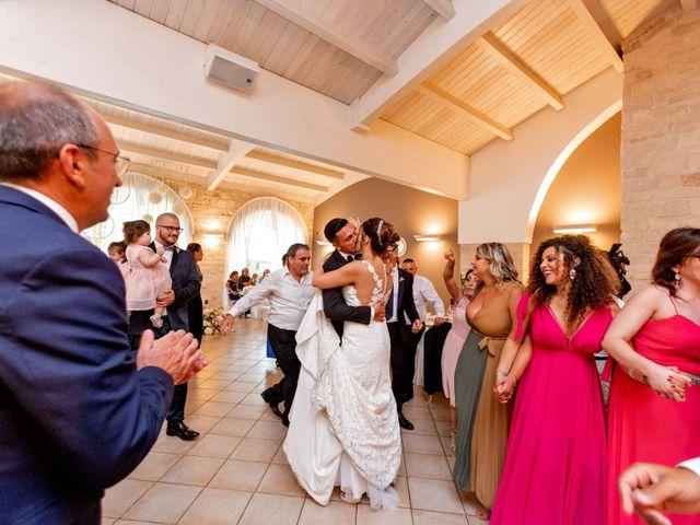 Il matrimonio di Ilaria e Daniele a Triggiano, Bari 36