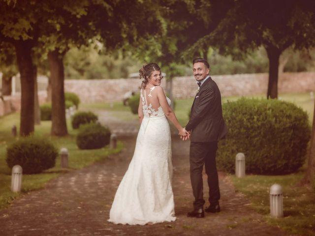 Il matrimonio di Ilaria e Daniele a Triggiano, Bari 37