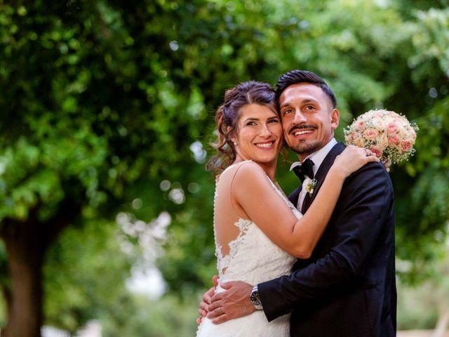 Il matrimonio di Ilaria e Daniele a Triggiano, Bari 38