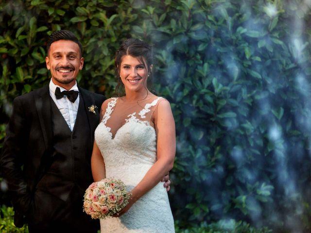 Il matrimonio di Ilaria e Daniele a Triggiano, Bari 39
