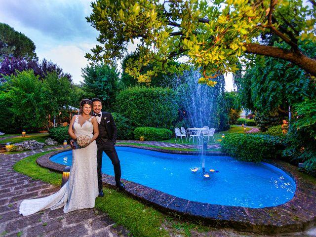 Il matrimonio di Ilaria e Daniele a Triggiano, Bari 40