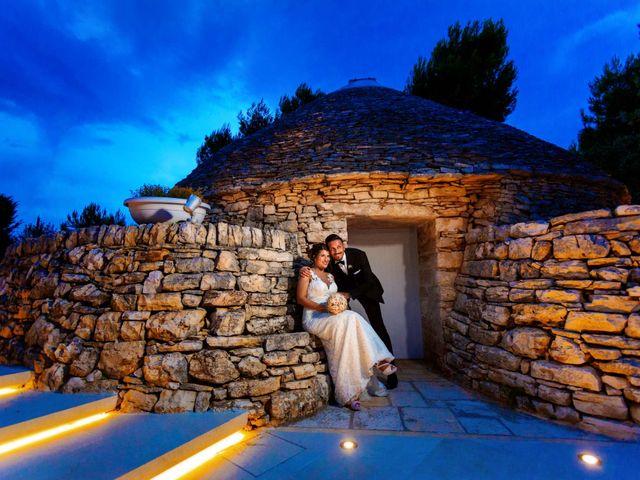 Il matrimonio di Ilaria e Daniele a Triggiano, Bari 41