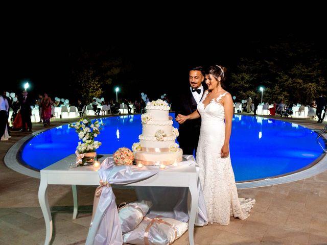 Il matrimonio di Ilaria e Daniele a Triggiano, Bari 42