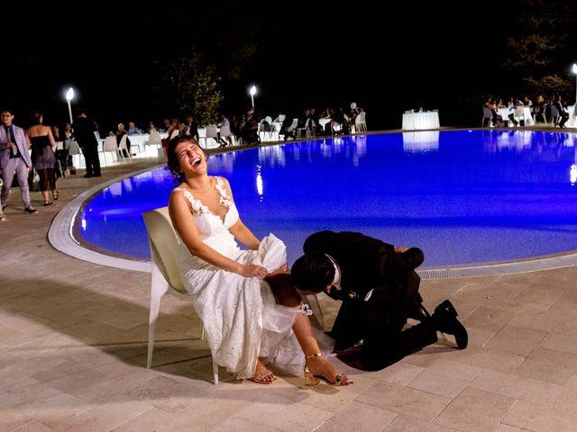 Il matrimonio di Ilaria e Daniele a Triggiano, Bari 45