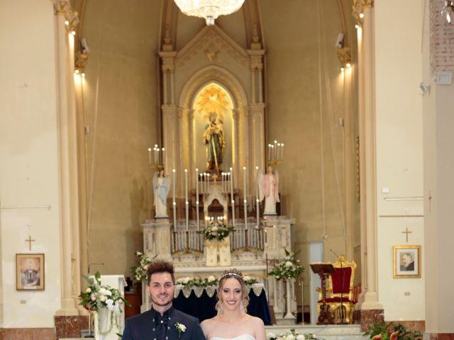 Il matrimonio di Francesco  e Caterina a Valguarnera Caropepe, Enna 1