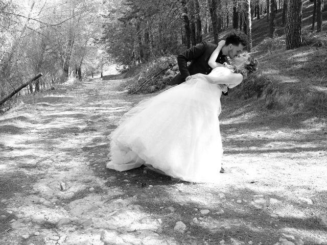Il matrimonio di Francesco  e Caterina a Valguarnera Caropepe, Enna 7
