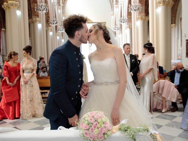 Il matrimonio di Francesco  e Caterina a Valguarnera Caropepe, Enna 10
