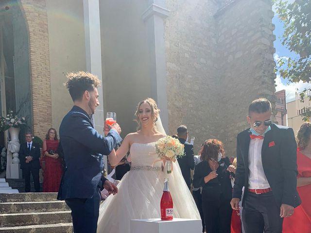 Il matrimonio di Francesco  e Caterina a Valguarnera Caropepe, Enna 28