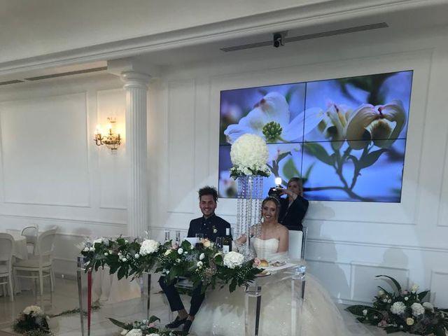 Il matrimonio di Francesco  e Caterina a Valguarnera Caropepe, Enna 62