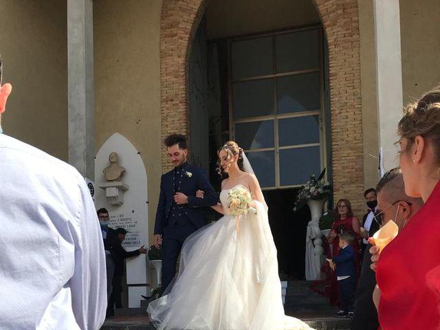Il matrimonio di Francesco  e Caterina a Valguarnera Caropepe, Enna 74