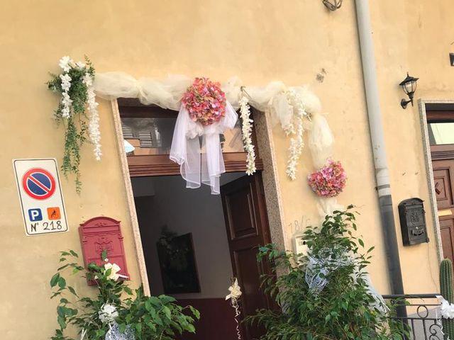 Il matrimonio di Francesco  e Caterina a Valguarnera Caropepe, Enna 82