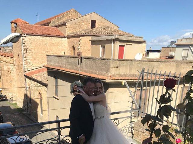 Il matrimonio di Francesco  e Caterina a Valguarnera Caropepe, Enna 84