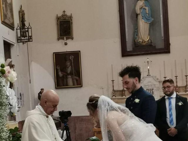 Il matrimonio di Francesco  e Caterina a Valguarnera Caropepe, Enna 106