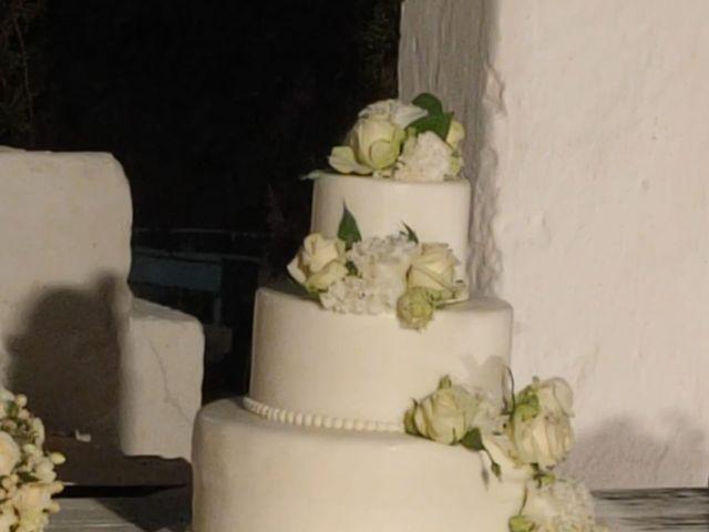 Il matrimonio di Dafne e Francesco a Savelletri, Brindisi 10