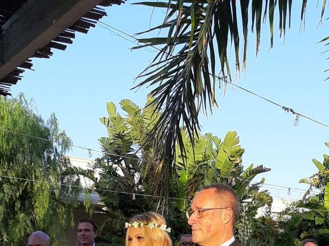 Il matrimonio di Dafne e Francesco a Savelletri, Brindisi 14