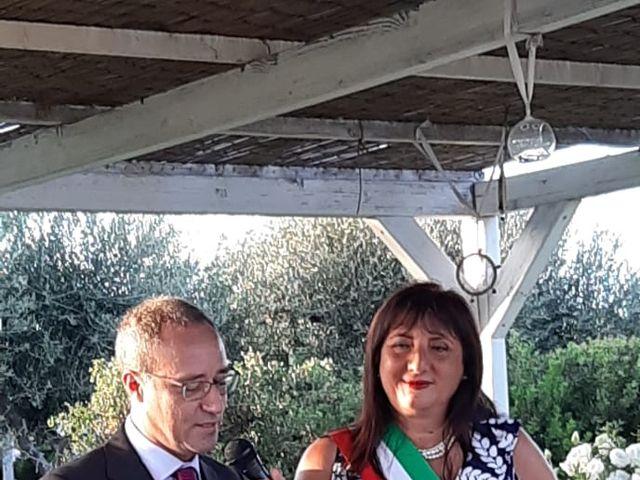 Il matrimonio di Dafne e Francesco a Savelletri, Brindisi 15