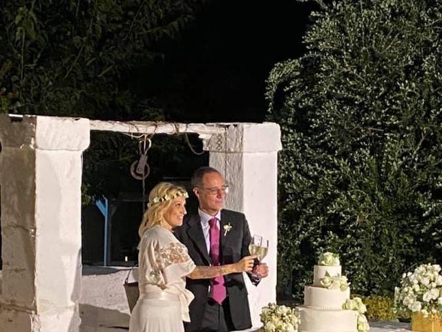 Il matrimonio di Dafne e Francesco a Savelletri, Brindisi 17