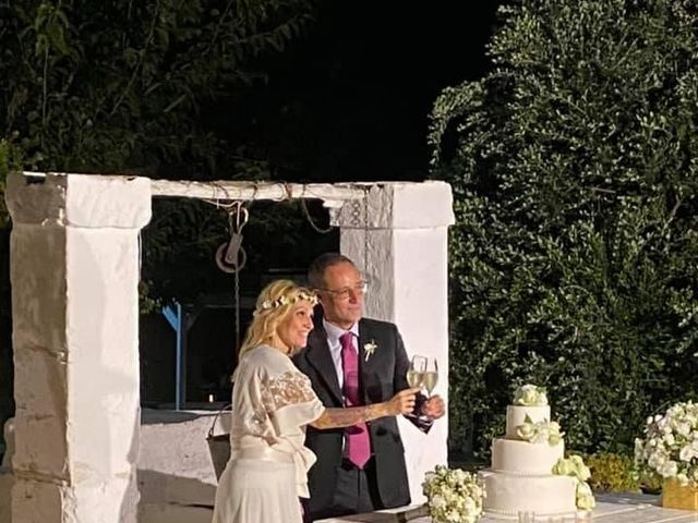 Il matrimonio di Dafne e Francesco a Savelletri, Brindisi 18