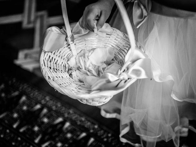 Il matrimonio di Joseph e Valentina a Monforte d'Alba, Cuneo 2
