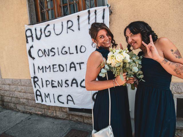 Il matrimonio di Joseph e Valentina a Monforte d'Alba, Cuneo 6