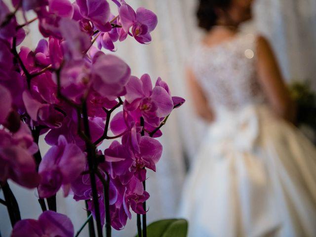 Il matrimonio di Joseph e Valentina a Monforte d'Alba, Cuneo 7