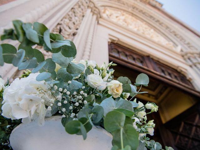 Il matrimonio di Joseph e Valentina a Monforte d'Alba, Cuneo 8