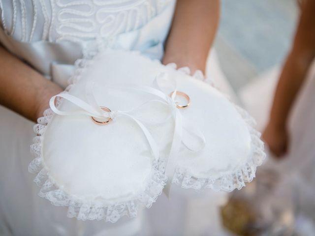 Il matrimonio di Joseph e Valentina a Monforte d'Alba, Cuneo 10